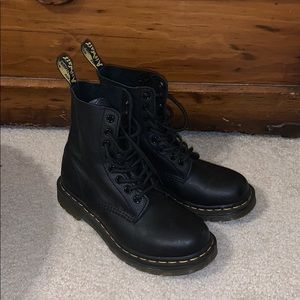 Doc Marten's Boots